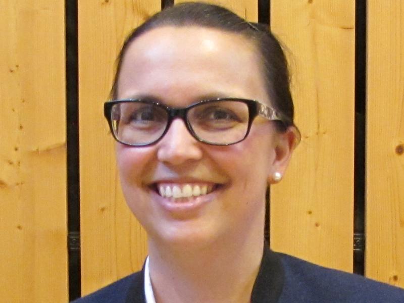 Katrin Schmitteckert